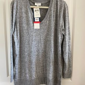 Lucky Brand Ladies' V-Neck Tunic